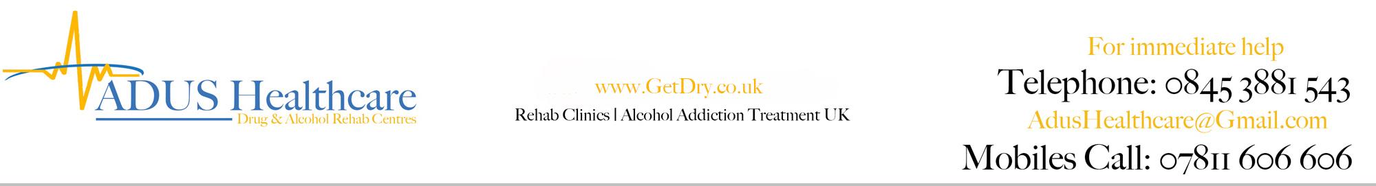 Get Dry Alcohol Detox